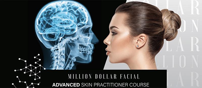 Million Dollar Facial Training
