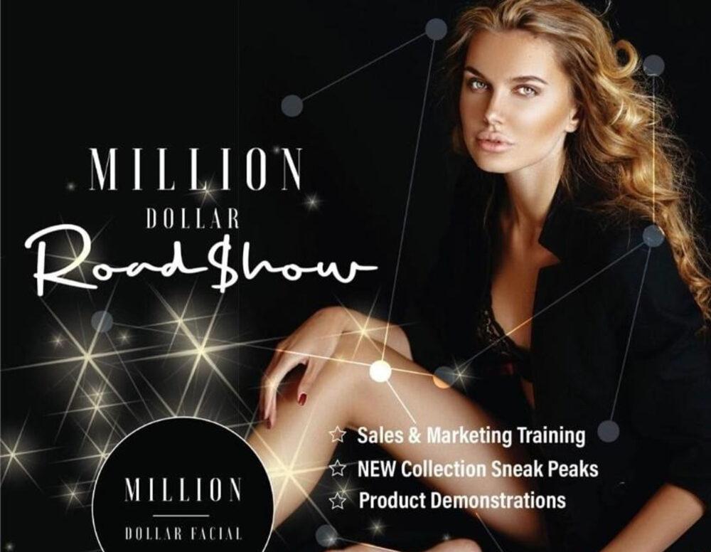 Million Dollar Roadshow Events